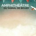 Spectacles d'été gratuits au parc Signal de Bougy