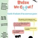 Relax We Go Out - Sport pour les enfants