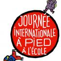 Journée Internationale à Pied à l'Ecole