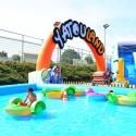 Parc Aquatique - Yatouland