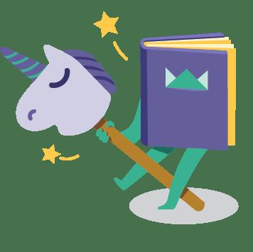 Lecture / conte / livres